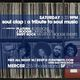 Soul Clap: A Tribute to Soul Music with Platurn, J Boogie, & Swift Rock