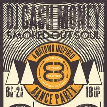 MOM DJS 8yr Anniversary