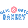 Frolic and Detour Bakery at Saint Frank Coffee image