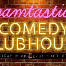 Comedy Clubhouse