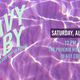 Wavy Baby Pop-Up: San Francisco's Poolside Bazaar