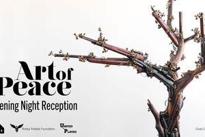Art of Peace Opening Night ...