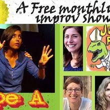 The Pre Show: Improv Comedy