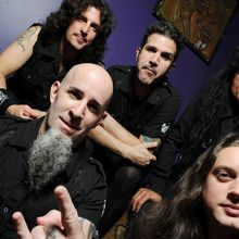 SiriusXM Presents: Anthrax & Killswitch Engage - The Killthrax Tour