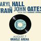 DARYL HALL & JOHN OATES + TRAIN