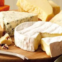 The Stinky Cheese Club