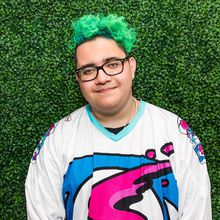 Monster Energy Outbreak Tour Presents - Slushii : Must Be 18+