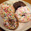 Uncle Benny's Doughnuts image
