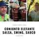 Salsa & Son with Conjunto Elefante