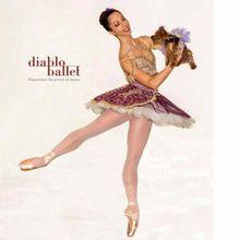 Diablo Ballet's PAWS de Tutu dog festival