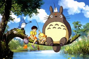 My Neighbor Totoro - Midnig...