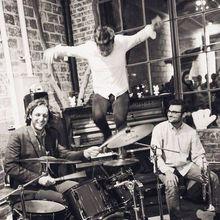 Yerba Buena Gardens Festival Presents John Brothers Piano Company