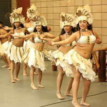 Aloha Poly Fest