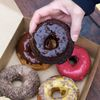 Dynamo Donut and Coffee - Mission image
