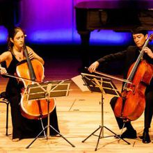 Sundays @ Four: Weiss-Requiro Duo