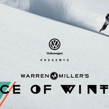 Volkswagen Presents Warren Miller's Face of Winter