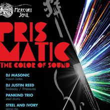 Prismatic: The Color of Sound