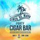 CINCO de MAYO HAPPY HOUR PARTY @ CIGAR BAR