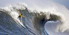 Mavericks Annual Perfect Day of Big Surf is Near