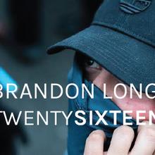 Brandon Long: TwentySixteen, an Exhibition