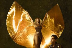 Lion Babe: The Cosmic Wind ...