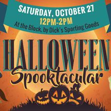 PACIFIC COMMONS TO HOST 'SPOOKTACULAR' TRICK-OR-TREATING EVENT ON SATURDAY, OCTOBER 27TH