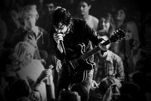 Reignwolf, Down and Outlaws