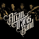 FREEEE SHOW! Residency w/**Brian Travis Band** (& Patrick Ford Band)