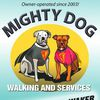Mighty Dog Walking image