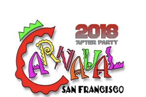 2018 Carnaval AfterParty
