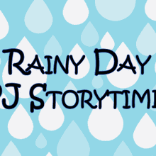 Rainy Day PJ Storytime at Books Inc. Campbell
