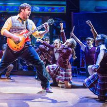 School of Rock The Musical (Touring)