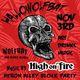 Heron Arts & Noise Pop Present: HalloWolfbat ft. High On Fire