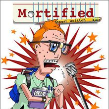 Mortified SF's Super Sexy Summer Show