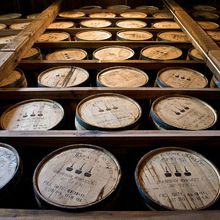 Intro to Bourbon: A Whiskey Tasting