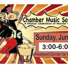 Wonder Women: Community Women's Orchestra Fundraiser