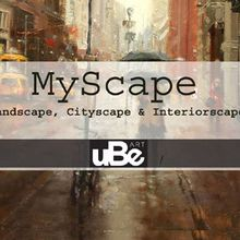 MyScape: an exhibition of Landscapes, Cityscapes, and Interiorscapes