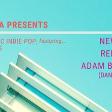 New Spell w/Reisender and Adam Brookes at Amnesia