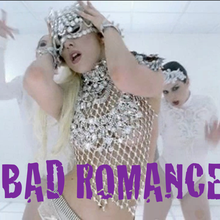 GAGA: Learn BAD ROMANCE in 7 weeks and perform it in a flash mob!