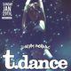 t.dance 01/29/17