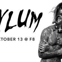 Asylum - a demented dance party