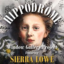 Hippodrome Gallery: Art Reception and Drawing Workshop
