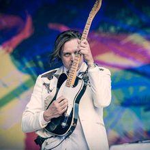 Arcade Fire: Reflektor Tour
