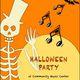 Halloween Spook-tacular at Community Music Center