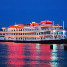 Belle of the Ball Holiday Dinner Cruise