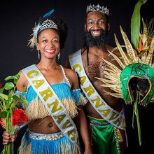 Carnaval King & Queen Competition