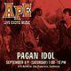 APE at Pagan Idol