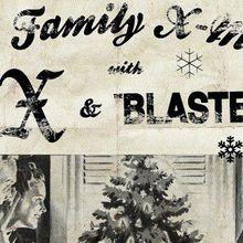 X & The Blasters