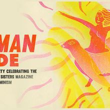 WOMAN MADE: A Seismic Sisters Art Show