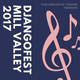 DjangoFest Mill Valley Night 2: Samson Schmitt with Tim Kliphuis, Simon Planting & Jason Vanderford